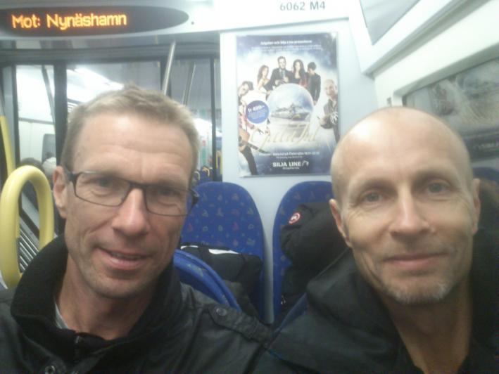 Sören och Gunnar