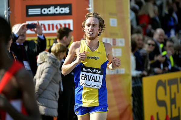 Satte varldsrekord pa maraton 2003