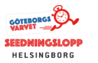 GöteborgsVarvets seedningslopp Helsingborg