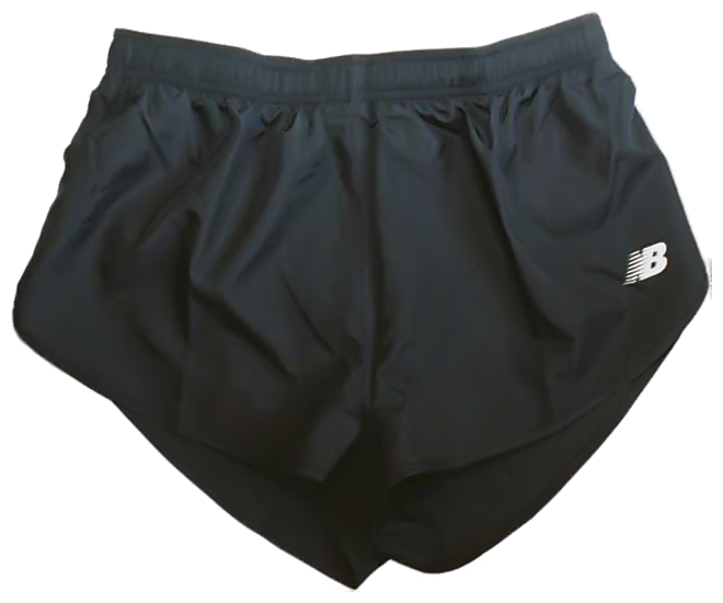 Running-shorts-black