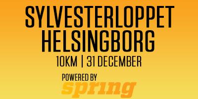 Sylvesterloppet Helsingborg