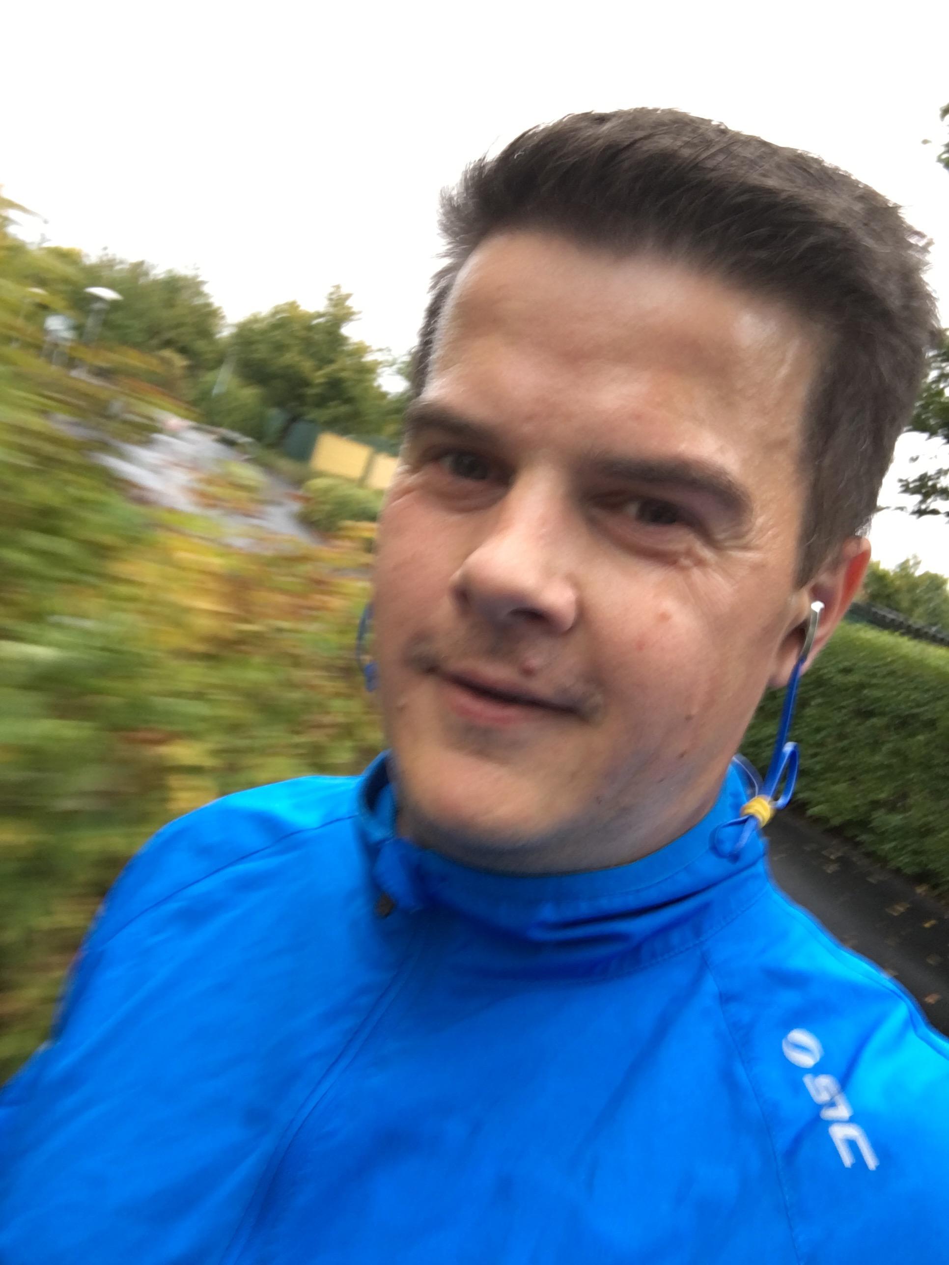 Dagens medlem... | Spring - Löpning För Alla