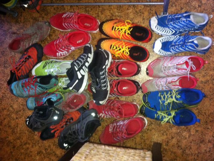 tretton skor