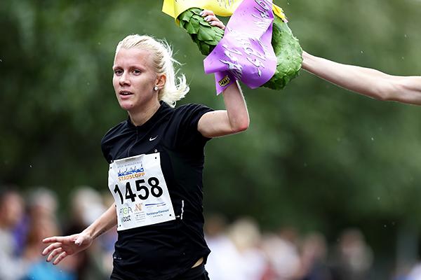 Sandra Eriksson 1