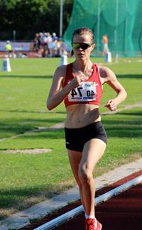 Anna-Lind löpning i uppsala