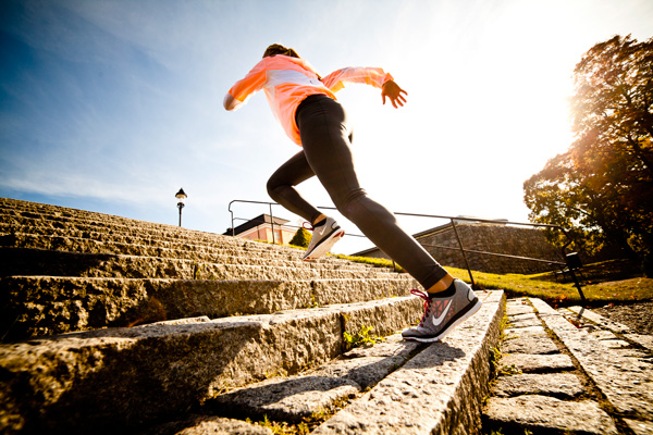 Foto: I'm a runner