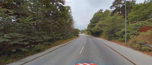 blackebergsvägen