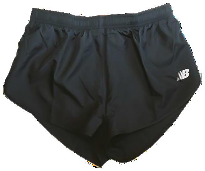 Running-shorts-black