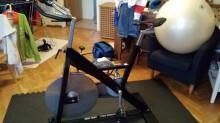 Alternativ träning