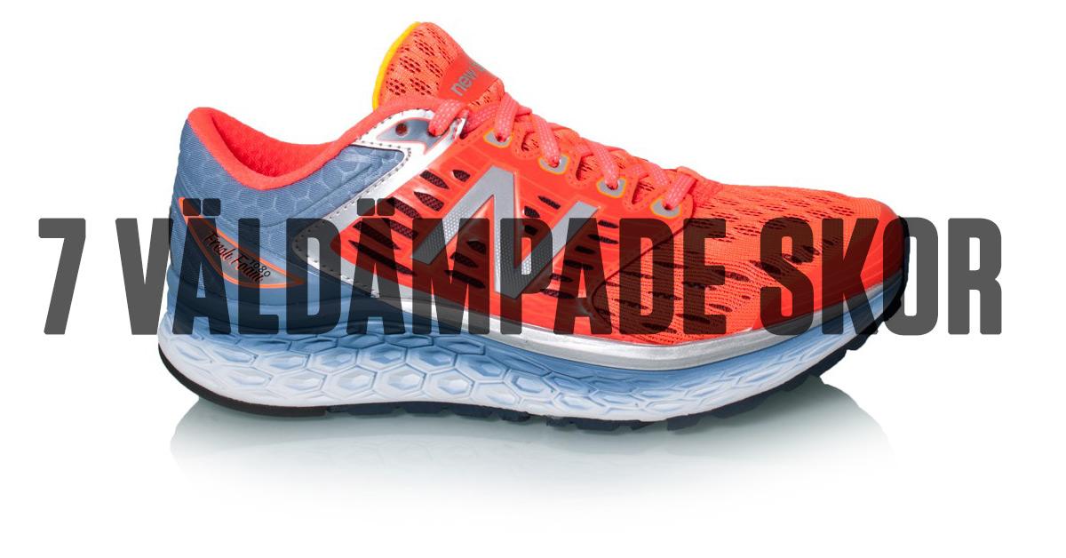7df133e0c6f 7 riktigt dämpade skor | Spring - Löpning För Alla