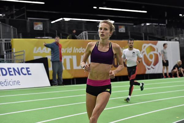 Sarah Lahti, Hässelby SK, 1500 meter,