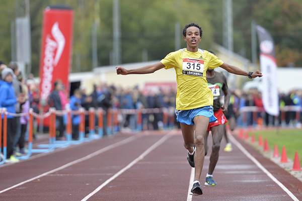1» Kibrom Dasta1995Ethiopia31529:33 2» Arge Mokanan Hassan1997Ethiopia31429:34