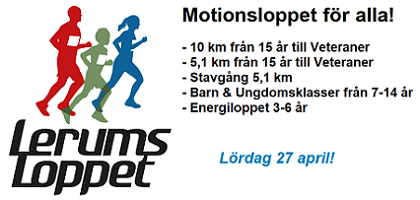 Löparkalender 2019 Sveriges Mest Kompletta Loppkalender