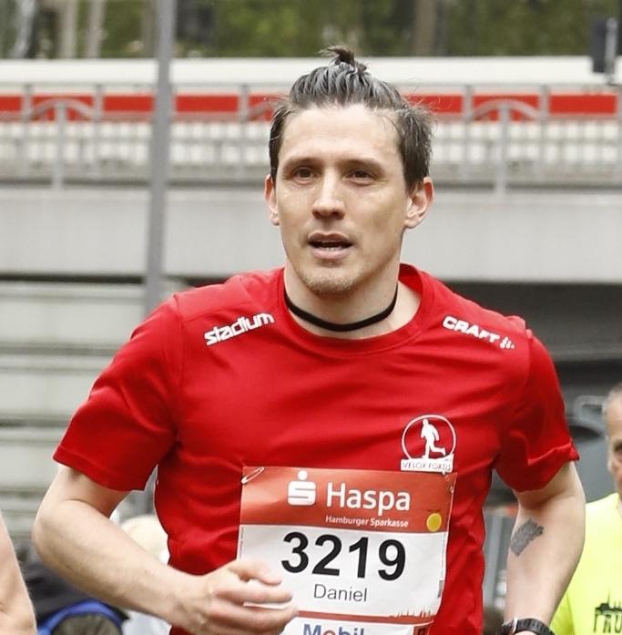 Daniel Storey